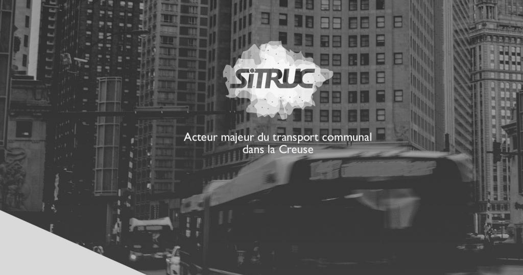 Sitruc- acteur majeur du transport communal dans la Creuse - Romain Jimenez